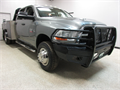 2012 Dodge Ram 3500 4wd 67 Diesel Crew Cab 6 Speed Manual Dually FlatbedMike Willis 720-635-269