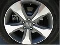 2016 Acura MDX Wheels only no tires Off of new vehicle rims are in near perfect condition 18  No