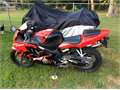 2001 CBR600F4i in excellent condition  One owner - 15500 miles  Dyno-tuned Power Commander 12