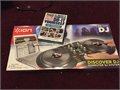 ION Computer DJ System with DIY DVD New Never Used 6000 814-472-5711