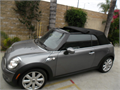 2010 Mini Cooper S29000 org miles Immac inside and out has all the extrasBrand new run flat tires