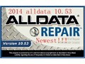 AllData Software includes complete set of cars from years 1981 to 2014 All Domestic Cars All Europ