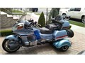 GOLDWING TRIKE FOR SALELOW LOW MILES  GREAT SHAPE  ONLY 1250000 CASH GREAT LOOKING