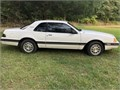 1988 Ford Thunderbird 2 Door Coupe Excellent Condition Used  320000