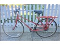 Vintage Univega Just Tuned Smooth Fast and Collectable 19 Frame fits 56-510