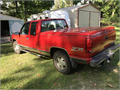 1998 chevy truck 4x4  57 good condition 150kmiles original paint  4 new tires brand new fuel pump