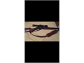 Marlin 30-30 pre-safety 1977 model with older tasco scope and leather sling gc and very good shoot