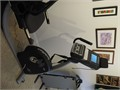 Nordic Trak Commercial VR25 Exercise Cycle  brand new assembled with 1 year ifit subscription