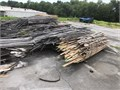 We have FREE wood ready to load on your truck We have this on an ongoing basisits in Abingd