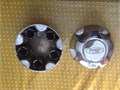 Ford Ranger Hub Caps Center Caps For Alloy And Steel Wheels 15 Inch  Excellent Condition - Attach