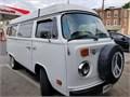 1975 Volkswagen Camper van Coatesville Pa 49900 reduced obo  httpwwwbuysellautomartcomv