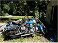 1979 FXE Shovelhead Harley Davidson Rebuilt engine less than 8000 miles  Need