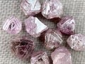 Natural Rough Diamonds VVS1 D color available price is very good and delivery is