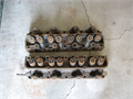2 Ford 390 Heads for core or parts Each Head 35 3500 951-530-7250