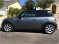 This 2nd generation 2009 MINI Cooper S is in perfect operating condition Absolutely everything abou