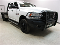 2013 Dodge Ram 3500 4wd 67 Diesel Crew Cab AutomaticFlatbed Mike Willis 720-635-2692 67 L