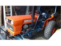 Kubota L 275  Diesel WITH  5 Ft Front Mount Kubota Snow Blower  NO Text Calls Only 699500 814-