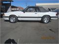1989 Ford Mustang 1989 MUSTANG 505 SPEED CONVERTIBLE 500000 415-902-5894 IN LA