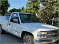 1998 Chevrolet C 1500 Used  300000  runs great needs some work Brand new ti
