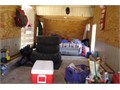 older rv toy hauler rv goes anywhere good for the bush camp travel  heavy duty frame 2xle just