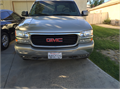 2001 GMC Yukon XL excellent condition-Rearview camera dvd leather ac front and rear 3rd seat ne