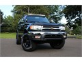 For sale 2000 Toyota 4Runner SR5 4WD SUV with Newly Built OffOn Road with Brand New Premium 3inch L
