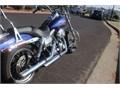 2nd owner2006 Harley Wide Glide6 SpeedFuel InjectedCobalt Blue With Factory Trim25000 Mill