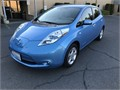 Cleanest Nissan Leaf in Spokane Loaded with optionsFor so many reasons  T