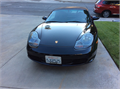2004 Porsche Boxster Excellent condition low mileage 27800 miles 1800000 818-268-9592