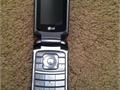 LG Accolade VX5600 camera phone flip phone with original box manuals and charger in xlnt condit