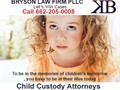 If you are involved in a child custody dispute your primary goal is to protect