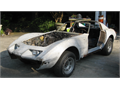 1977 Chevrolet Corvette  Disassembled  Body was soda-blasted body in excellent condition  Needs n