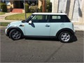 2011 Mini Cooper Used  9000 Or best OfferYear 2011Make MINIModel CooperSeries Bas