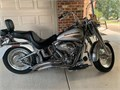 2005 Harley-Davidson CVO Screaming Eagle Fatboy