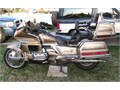 1988 Honda Goldwing GL-1500 75000 miles Runs good New windshield Good tires Deluxe chrome pack