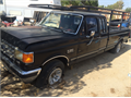 1991 Ford F150 Extra Cab Needs work Great Truck 75000 818-346-3677 Or Trade For Rack not inclu