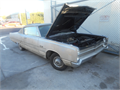 Your looking at a 1967 Plymouth Fury III VIP two door hard-top from the Abe Simon Collection in Phoe