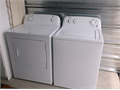 Washer and Dryer - Roper brand from Lowes Used very little Like new condition 35000 for the pai
