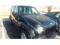 Your looking at a 2003 Jeep Liberty AWD SUV from a private senior owner up for sale Clear title and