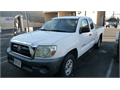 2005 Toyota Tacoma Extra Cab runs xlnt no mechanical issuesclean title350k fwy miles4cyl25mpgc