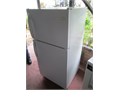 Frigidair frost free refrigerator 16 cubic ft frost free 15000 818-568-9788