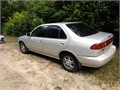 1999 Nissan Sentra GXE172035 mileageHeat and Air Runs good Must sell