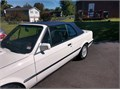 Classic BMW Garage kept Excellent condition Runs great 59781 original miles Perfect for summer
