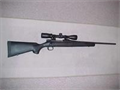 GUN Mossberg 30-06 ATR 100 bushnell scope case and a few boxes of ammo included call David for i