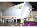 2016 Hilbilt Mod HSMG2224 Steel Dump TrailerTiresBrakes GoodReady To Work3995400