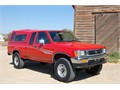 1993 Toyota Pickup SR5 4x4 Extended Cab Pickup Low Miles 59kThere is absolutely no body damage den