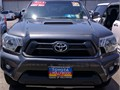 2013 Toyota Tacoma TRD V6 4x4 Double CAB 4x4 Used 41805 miles Truck 6 Cyl Gray Gray interior