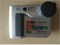 Sony Mavica MVC FD75 Digital Camera Like new and in excellent condition This camera was rarely use