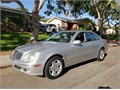 2003 Mercedes Benz E320 114k miles Clean Title No Accidents Immaculate only freeway miles Perf
