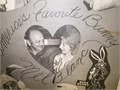 Audio tape of Mel Blanc the voice of Bugs Bunny telling his lifestory in his own words  From th